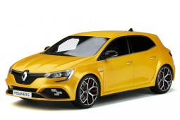 RENAULT Megane RS 2017 - Otto Mobile Scale 1:18 (OT752)