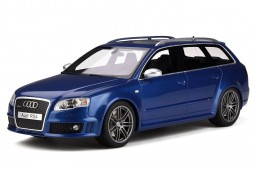 AUDI RS4 B7 2005 - Otto Mobile Escala 1:18 (OT785)