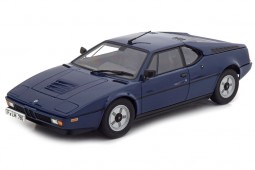 BMW M1 1980 - Norev Scale 1:18 (183224)