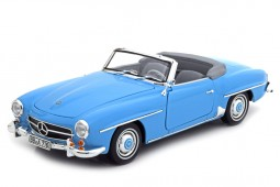 MERCEDES-Benz 190 SL 1955 - Norev Scale 1:18 (183400)