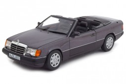 MERCEDES-Benz 300 CE-24 Cabriolet 1990 - Norev Escala 1:18 (183567)