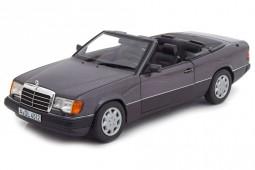 MERCEDES-Benz 300 CE-24 Cabriolet 1990 - Norev Scale 1:18 (183567)