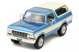 FORD Bronco 1978 - PremiumX Escala 1:43 (PRD045)