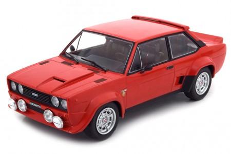 FIAT 131 Abarth 1980 - Ixo Models Escala 1:18 (CMC003)