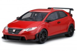 HONDA Mugen Civic Type R 2017 - Top Speed Scale 1:18 (TS0113)