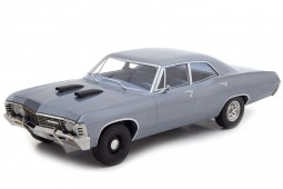 "CHEVROLET Impala Sedan ""El Equipo A"" 1967 - Greenlight Scale 1:18 (19047)"