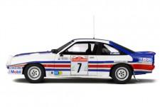 OPEL Manta 400R Gr.B Rally San Remo 1983 H. Toivonen / F. Gallagher - OttoMobile Escala  1:18 (OT761)
