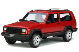 JEEP Cherokee 2.5 EFI 1995 - OttoMobile Scale 1:18 (OT738)