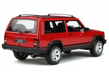 JEEP Cherokee 2.5 EFI 1995 - OttoMobile Escala 1:18 (OT738)