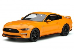 FORD Mustang GT Coupe 2019 - GT Spirit Scale 1:18 (GT205)