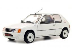 PEUGEOT 205 Rallye 1988 - Solido Scale 1:18 (S1801701)