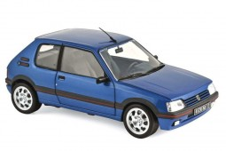 PEUGEOT 205 GTi 1.9 1992 - Norev Scale 1:18 (184856)