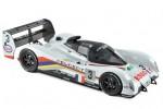 PEUGEOT 905 Ganador 24h Le Mans 1993 E. Helary / C. Bouchut / G. Brabham - Norev Escala 1:18 (184773)