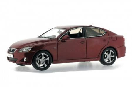 LEXUS IS220d - 2008