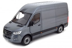 MERCEDES Sprinter 2018 - Norev Escala 1:18 (B66004163)