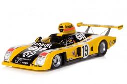 ALPINE Renault A442 24h Le Mans 1976 J.P. Jabouille / P. Tambay / J. Dolhem - Spark Scale 1:43 (s1551)