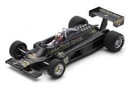 LOTUS 87 GP Formula 1 Las Vegas 1981 Nigel Mansell - Spark Escala 1:43 (s5358)
