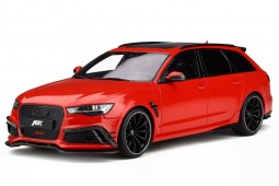 AUDI ABT A6 RS6-R Performance 2016 - GT Spirit Scale 1:18 (GT736)