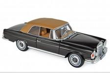 MERCEDES-Benz 280 SSE Cabriolet 280 SE 1968 - Norev Escala 1:18 (183568)