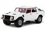 LAMBORGHINI LM002 1986 - GT Spirit Escala 1:18 (GTS18508W)