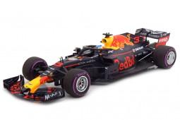 RED BULL RB14 Winner GP Formula 1 Monaco 2018 Daniel Ricciardo - Minichamps Scale 1:18 (110180603)