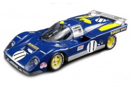 FERRARI 512M Sunoco Le Mans 1971 Donohue / Hobbs - ACME Escala 1:18 (M1801001)