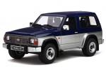 NISSAN Patrol GR 1992 - OttoMobile Escala 1:18 (OT265)