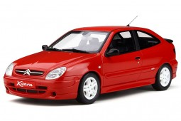 CITROEN Xsara Sport Phase I 2000 - OttoMobile Escala 1:18 (OT305)