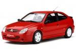 CITROEN Xsara Sport Phase I 2000 - OttoMobile Escala 1:18 (OT305)