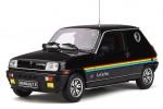RENAULT 5 Le Car Van 1980 - OttoMobile Escala 1:18 (OT555)