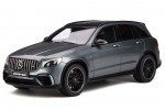 MERCEDES-Benz AMG GLC 63 SUV 2017 - GT Spirit Escala 1:18 (GT231)