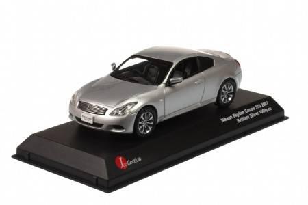 NISSAN SKYLINE Coupe 370 - 2007