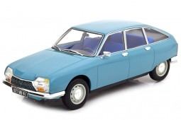 CITROEN GS Club 1972 - Norev Escala 1:18 (181625)