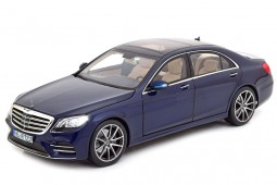 MERCEDES-Benz S-Class AMG Line 2018 - Norev Scale 1:18 (183478)