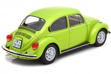 VOLKSWAGEN Beetle 1303 1972 - Norev Escala 1:18 (188523)