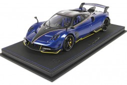 PAGANI Huayra BC Special Version 2017 - BBR Models Scale 1:18 (P18128INTER18)