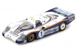 PORSCHE 956 Winner Le Mans 1982 J. Ickx / D. Bell - Spark Scale 1:43 (43LM82)