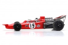 MARCH 711 GP Formula 1 Spain 1971 Alex Soler-Roig - Spark Models Escala 1:43 (s7160)