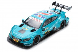 MERCEDES-AMG C63 Champion DTM 2018 Gary Paffet - Spark Models Scale 1:43 (SG438)