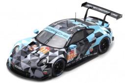 PORSCHE 911 RSR Winner LMGTE 24h Le Mans 2018 M. Campbell / C. Ried / J. Andlauer - Spark Scale 1:43 (s7039)