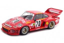 PORSCHE 935 2nd 24h Le Mans 1979 R. Stommelen / D. Barbour / P. Newman - Norev Escala 1:18 (187436)