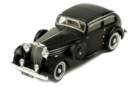 JAGUAR SS Airline Coupe 1935 - Ixo Models Escala 1:43 (MUS063)