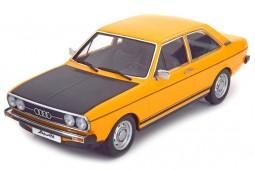 AUDI 80 GT/E 1975 Naranja - KK-Scale Escala 1:18 (KKDC180031)