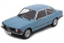 BMW 318I E21 1975 Blue Metallic - KK-Scale Scale 1:18 (KKDC180042)