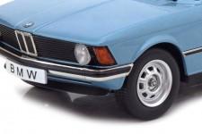 BMW 318I E21 1975 Blue Metallic - KK-Scale Scale 1:18 (KKDC180042)
