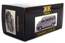 VOLKSWAGEN Bus T4 Caravelle 1992 - KK-Scale Escala 1:18 (KKDC180264)