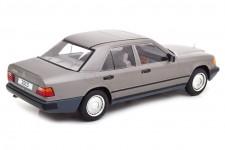 MERCEDES-Benz 300 D (W124) 1984 - Model Car Group Escala 1:18 (MCG18100)