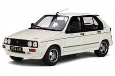 CITROEN Visa GTI 1984 - OttoMobile Escala 1:18 (OT720)