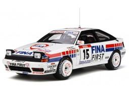 TOYOTA Celica GT-4 (ST165) Tour de Corse 1991 M. Duez / K. Wicha - OttoMobile Scale 1:18 (OT727)
