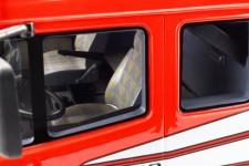 MERCEDES-Benz SK 1748 1990 - OttoMobile Escala 1:18 (OT290B)